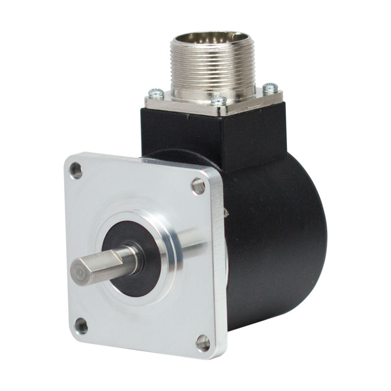 25SF Incremental Encoder