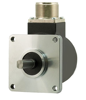 725 Incremental Encoder